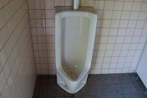 木谷山キャンプ場 トイレ