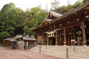 鹿嶋神社 本殿
