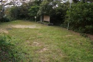 鴨池キャンプ場 テントサイト (4)
