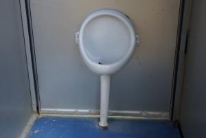武嶋キャンプ場 トイレ