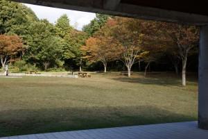 早島ふれあいの森公園 野外ステージ (2)