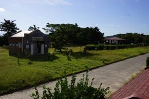 観音寺ファミリーキャンプ場 キャンプサイト