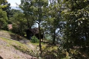 萩の丘公園 テントサイト