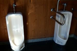 大麻山キャンプ場 トイレ