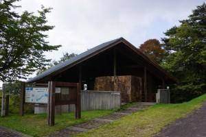 大川山自然学習施設