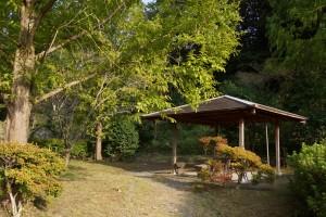 東条健康の森 東屋 (2)