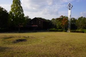 東条健康の森 多目的広場