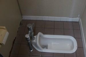 川代公園 トイレ (2)