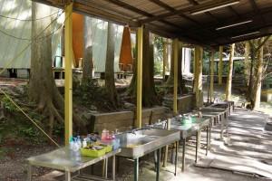 ユニトピアささやま 第1キャンプ場 (3)