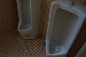 ユニトピアささやま 第1キャンプ場トイレ