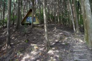 ユニトピアささやま 第1キャンプ場 (2)