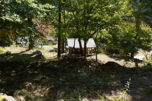 みなもとの森公園 テントサイト (4)