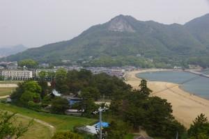 松原海水浴場・キャンプ場