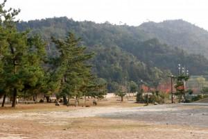 包ヶ浦自然公園