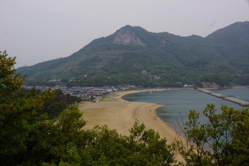 松原海水浴場・キャンプ場 (2)