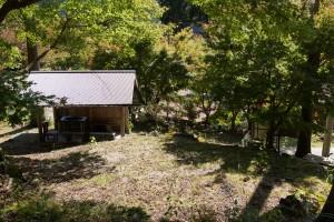 みなもとの森公園 テントサイト (3)